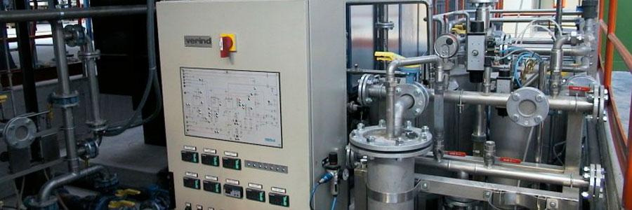 Filtration de la cataphorèse - Avagliano