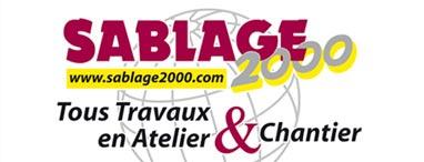 sablage2000